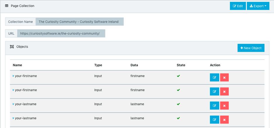 UI Testing Page Object Generator